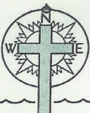 St. Luke's Mariner's Cross