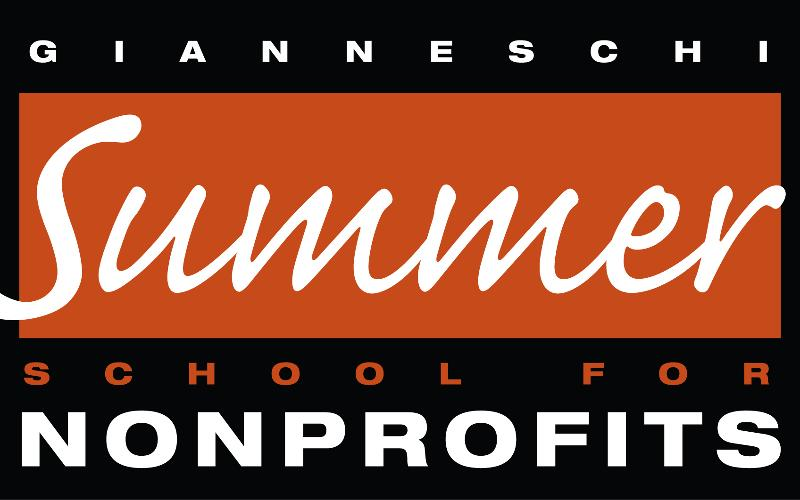Summer School for Nonprofits