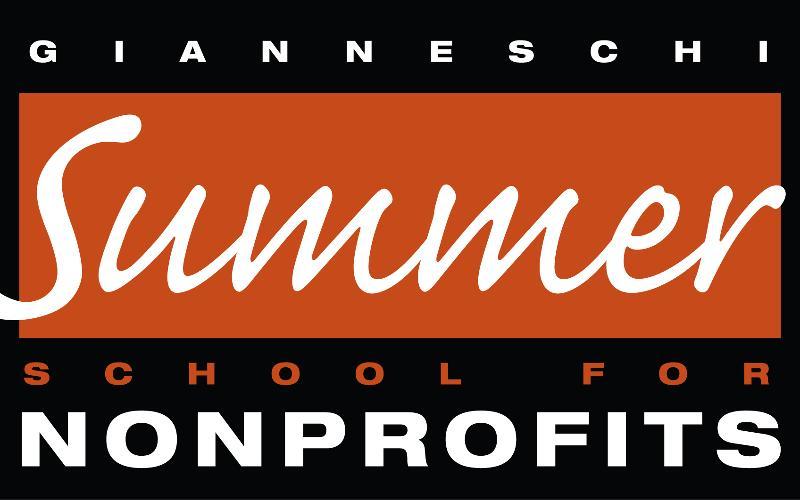 Summer School for Nonprofits