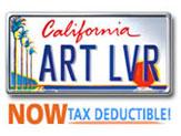 Art Lover Plate
