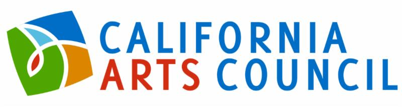 California Arts Council Logo
