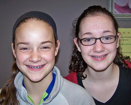 Orthodontics Sisters