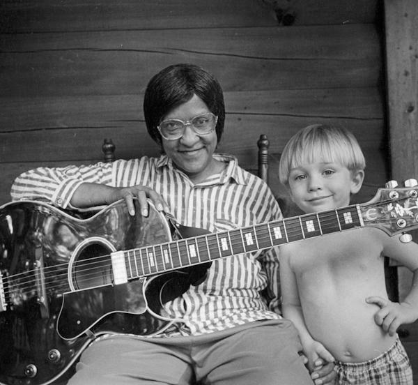 Precious & Lucas Duffy