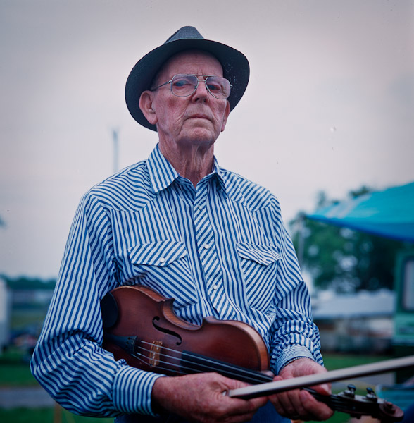 Benton Flippen Passes Away