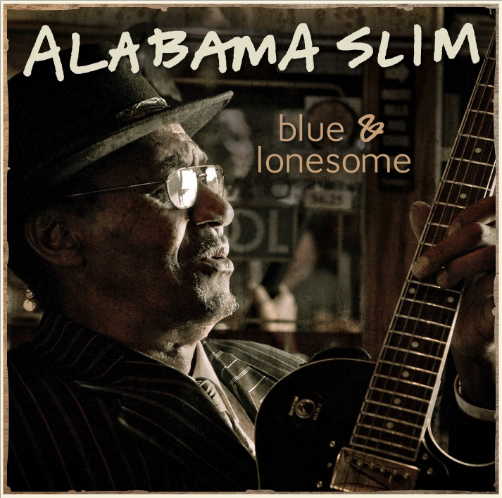 Alabama Slim Blue & Lonesome