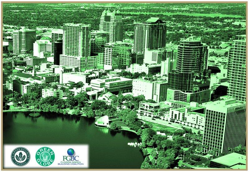 Downtown Orlando Green