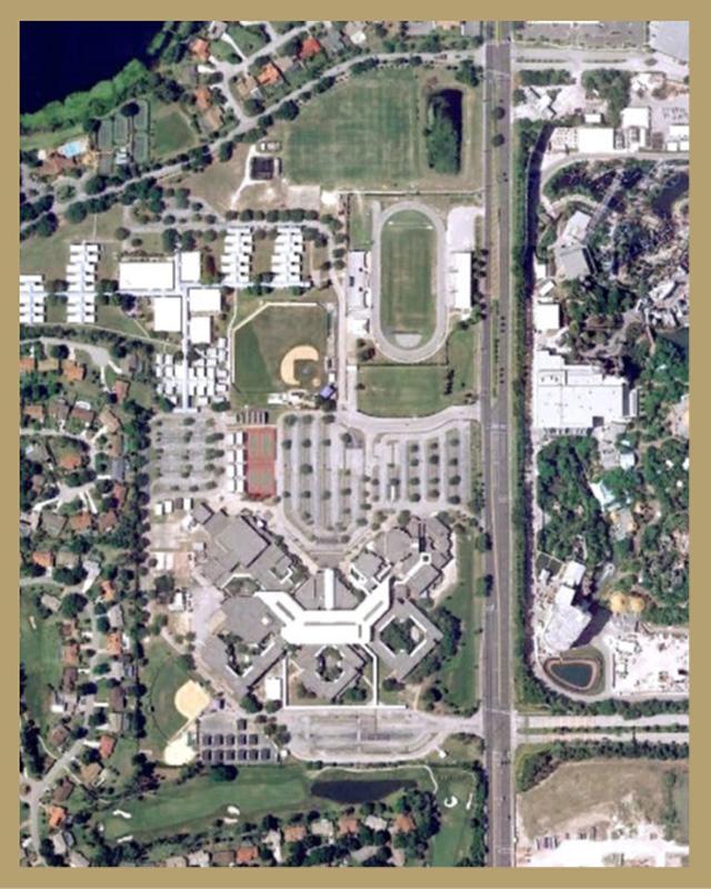DPHS aerial