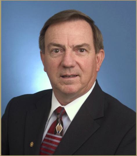 Jim Hughes Headshot
