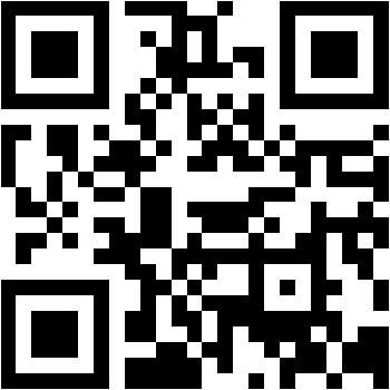 EDAM QR Code