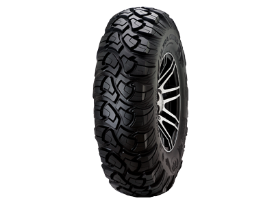 30-inch ITP Ultracross tires