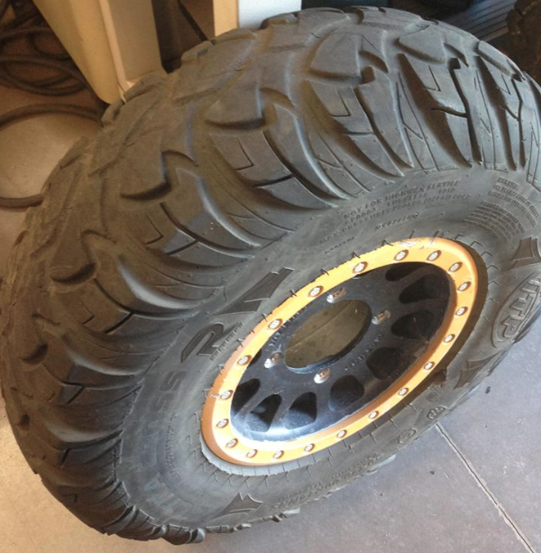 ITP UltraCross R Spec Tire
