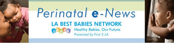 Perinatal e-News