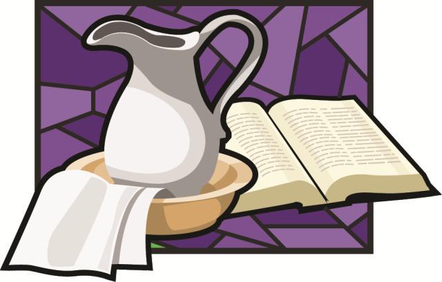 Lent Calendar of Events