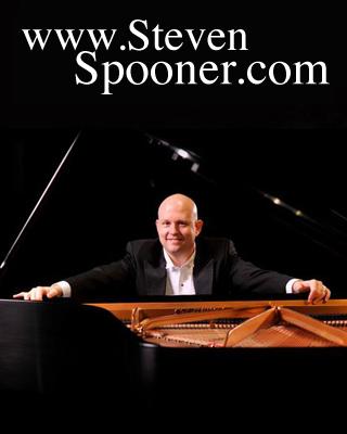 Steven Spooner