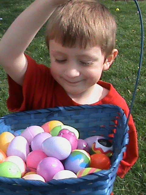 Declan Easter