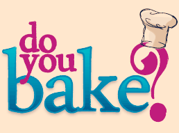Do You Bake? Logo