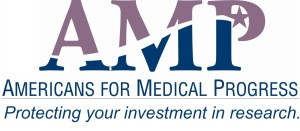 AMP - Protecting Your Investment in Research