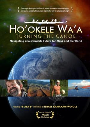 Turning the Canoe