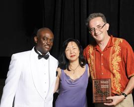 Aipono Winner 2012