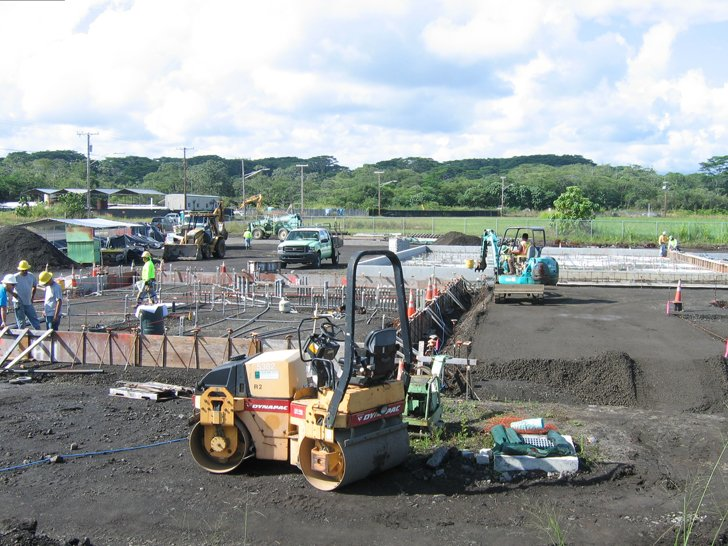 BIB Construction