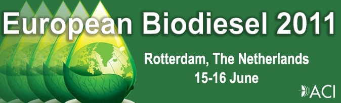 European Biodiesel Conference