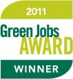 Green Jobs Award