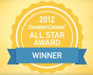 CTCT AllStar-2012