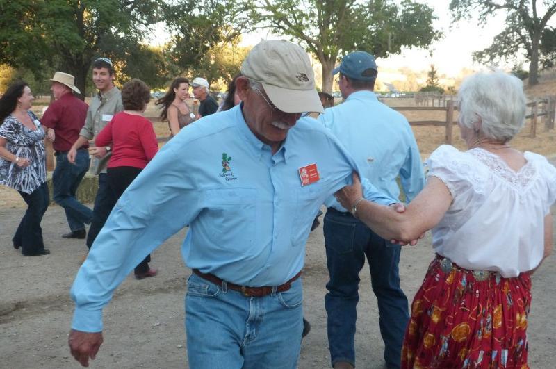 Barn Dance 2013
