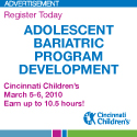 Cincinnati Childrens Hospital- Adolescent Bariatric