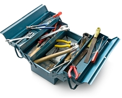 Toolbox-open