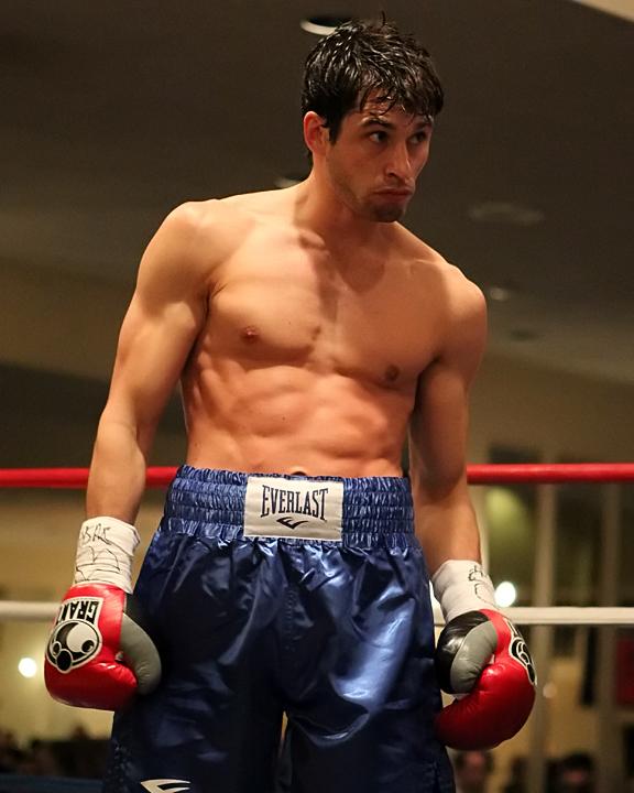 Sensational NBC Sports Network Boxing Undercard Features