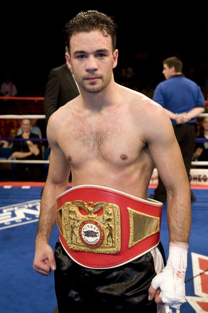 Delvin Rodriguez