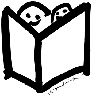 Book Fair Logo