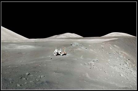 Hubble.NASA.Apollo17