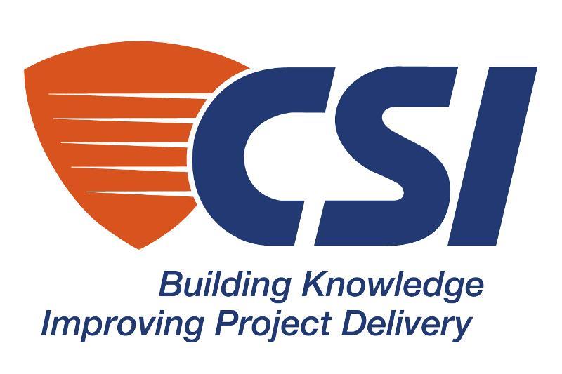 New CSI Branding