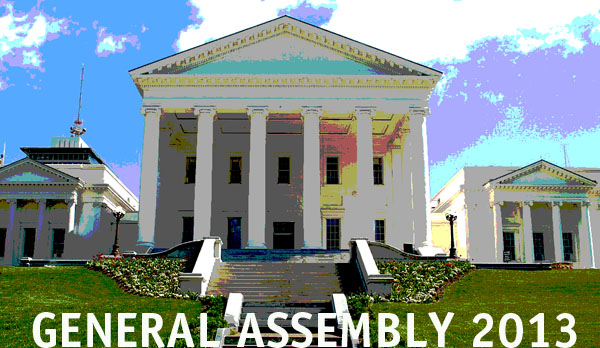 2013 General Assembly