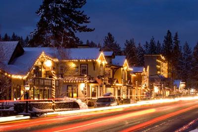 Twelve Great Reasons to Visit Tahoe City - Lake Tahoe News ...