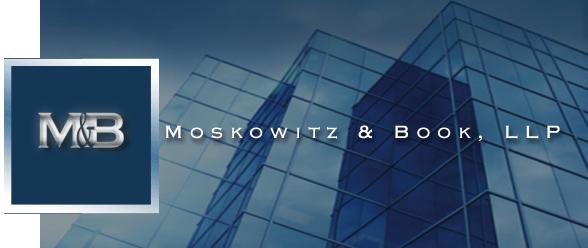 Moskowitz & Book, LLP