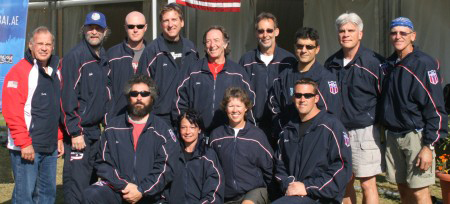 canopy team