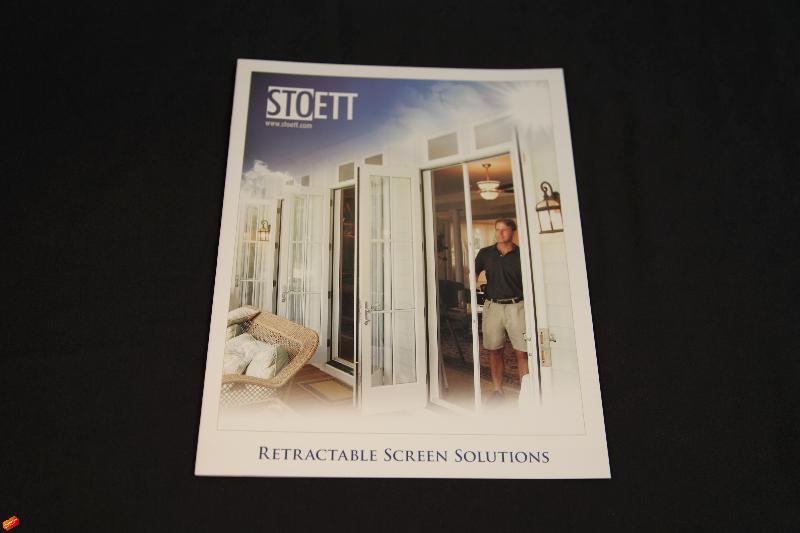 Stoett Catalog