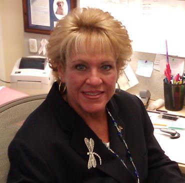 Rhonda Naylor