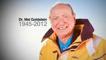 Dr. Mel Goldstein