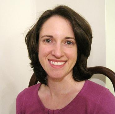 Rachel Barnett, MS