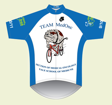 team medic one jersey