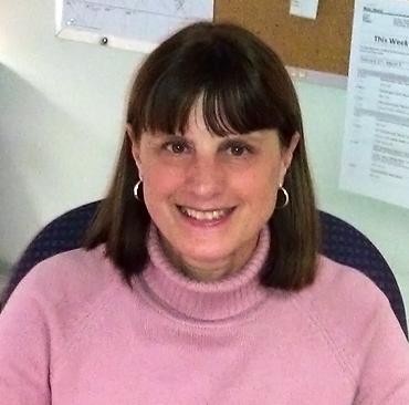 Marion Miller