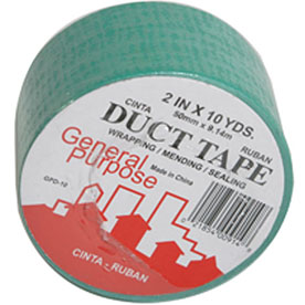 Duct Tape Favor