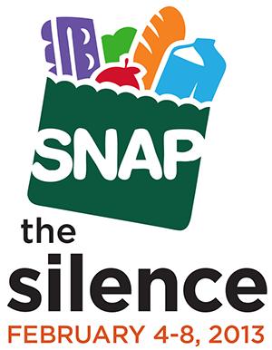 SNAP the Silence