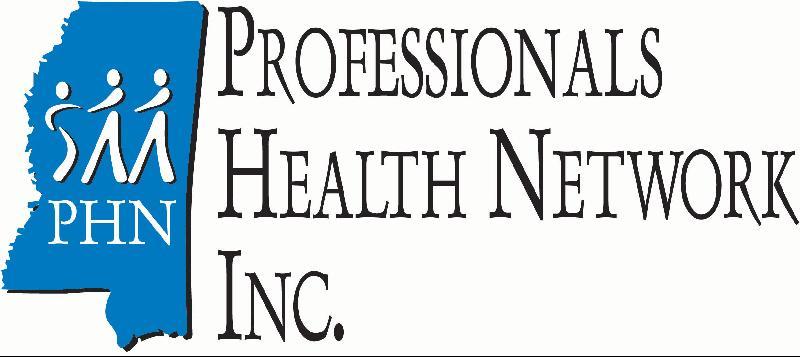 PHN Logo
