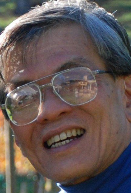 Glenn Lau