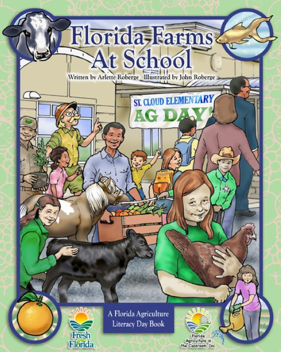 Florida Farms at School
